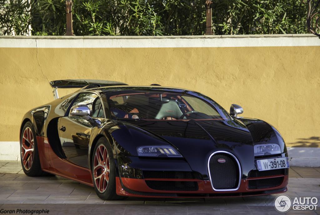 bugatti veyron 16 4 grand sport vitesse 31 july 2014 autogespot. Black Bedroom Furniture Sets. Home Design Ideas