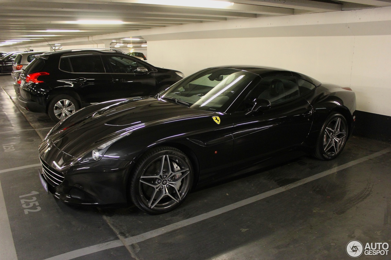 Ferrari California T 31 July 2014 Autogespot