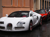Bugatti Veyron 16.4 Grand Sport Wei Long 2012