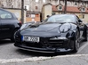 Porsche 991 Techart Carrera 4S Cabriolet