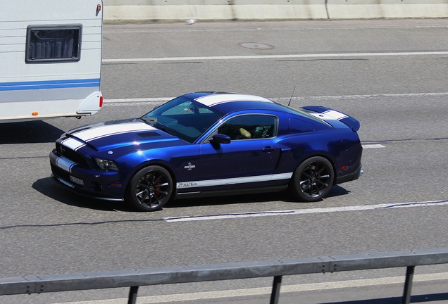 Ford Mustang Shelby GT 500 Supersnake 2010