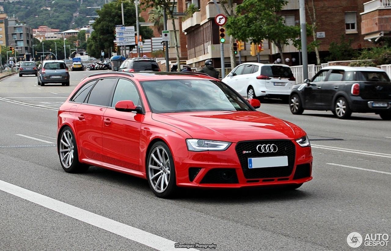 audi rs4 avant b8 2 ao t 2014 autogespot. Black Bedroom Furniture Sets. Home Design Ideas