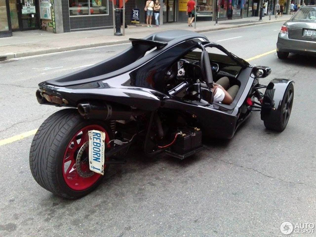 Campagna t rex 4 august 2014 autogespot for T rex motor vehicle