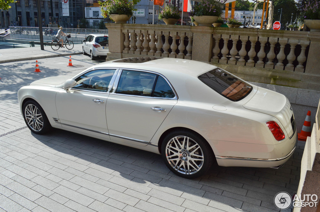 White Bentley Car Price