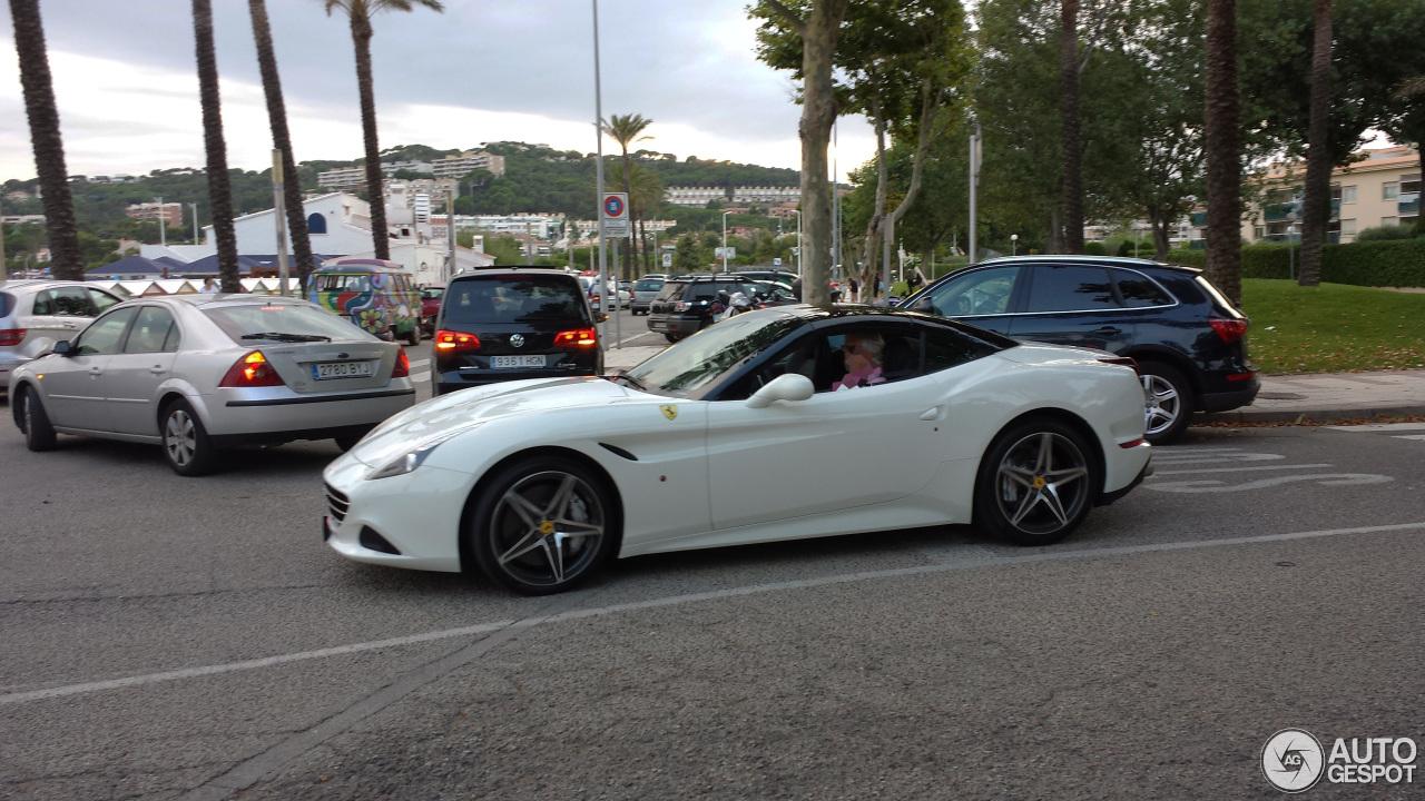 Ferrari california t 5 august 2014 autogespot
