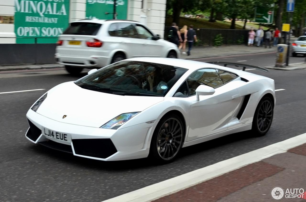 Lamborghini Gallardo LP560 2 50° Anniversario