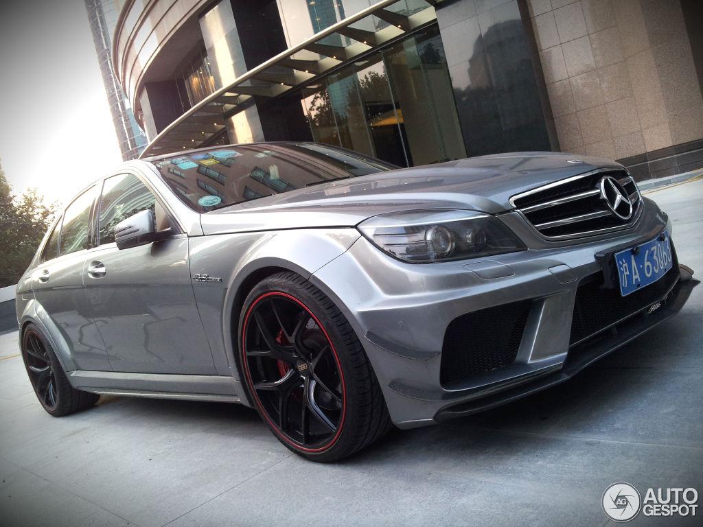Mercedes benz c 63 amg w204 6 august 2014 autogespot for 08 mercedes benz