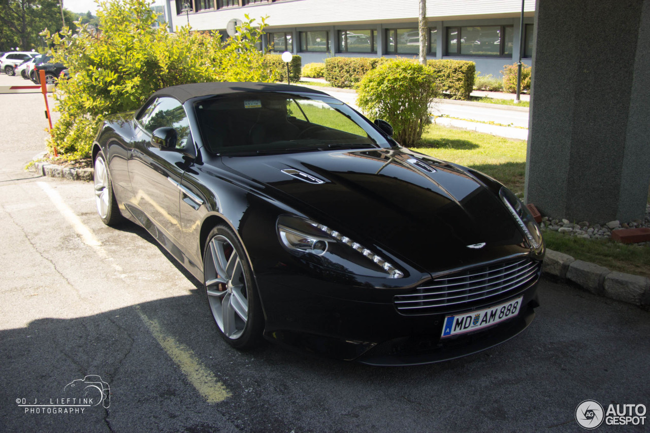 Aston Martin Virage Price in India 5 i Aston Martin Virage