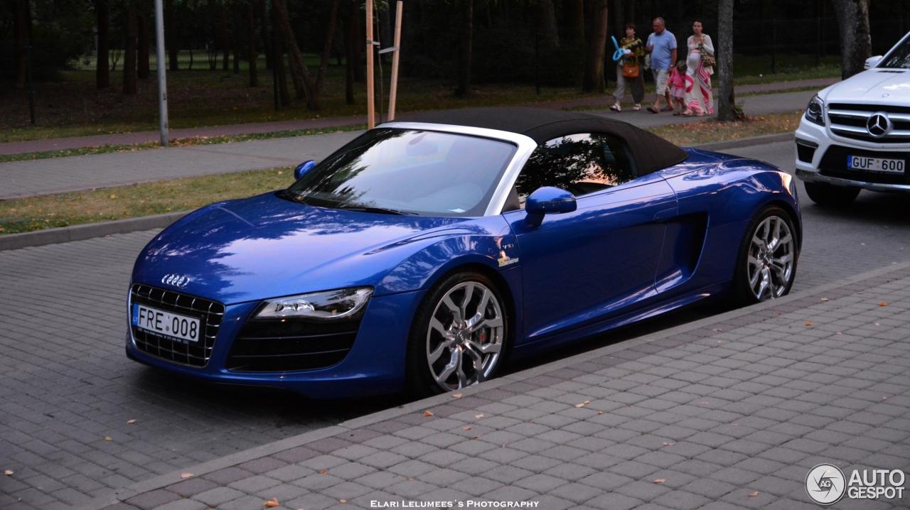 Audi r8 v10 matte black price 14