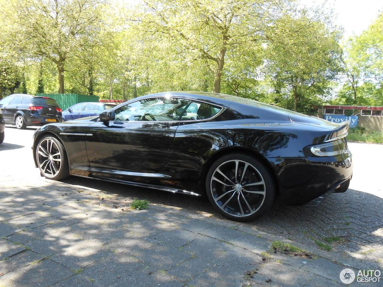 Aston Martin Dbs Carbon Black Martin Dbs Carbon Black