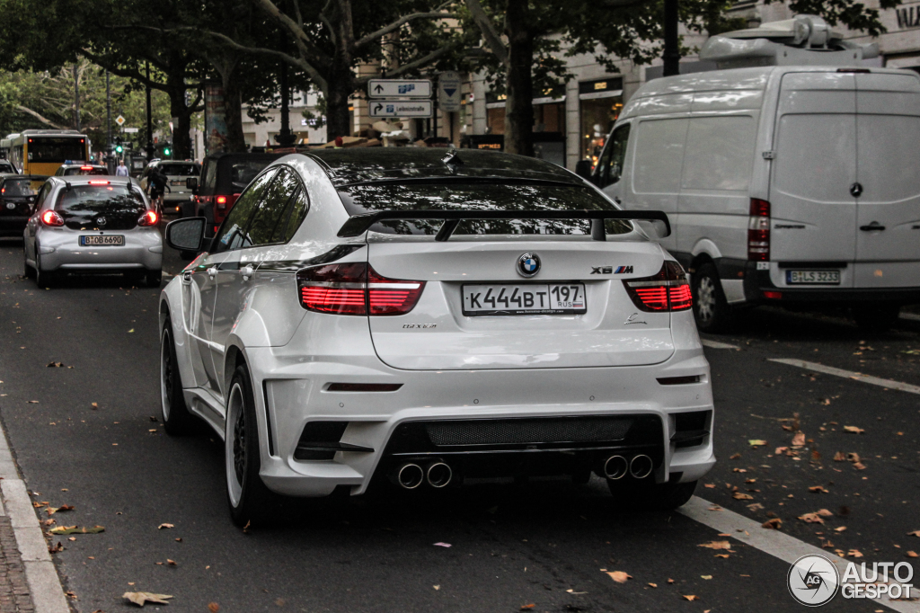 Bmw Lumma Clr X 650 M 10 August 2014 Autogespot