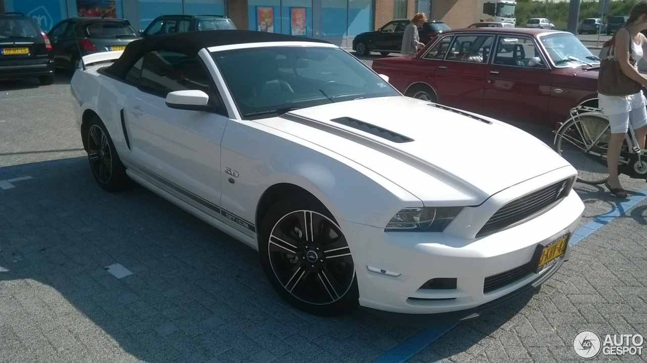 2014 Ford Mustang California Special For Sale.html | Autos