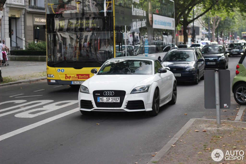 Audi berlin wedding