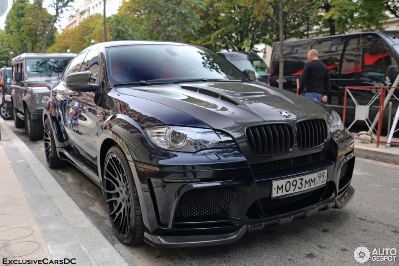 Bmw Hamann Tycoon Evo M 13 Ao 251 T 2014 Autogespot
