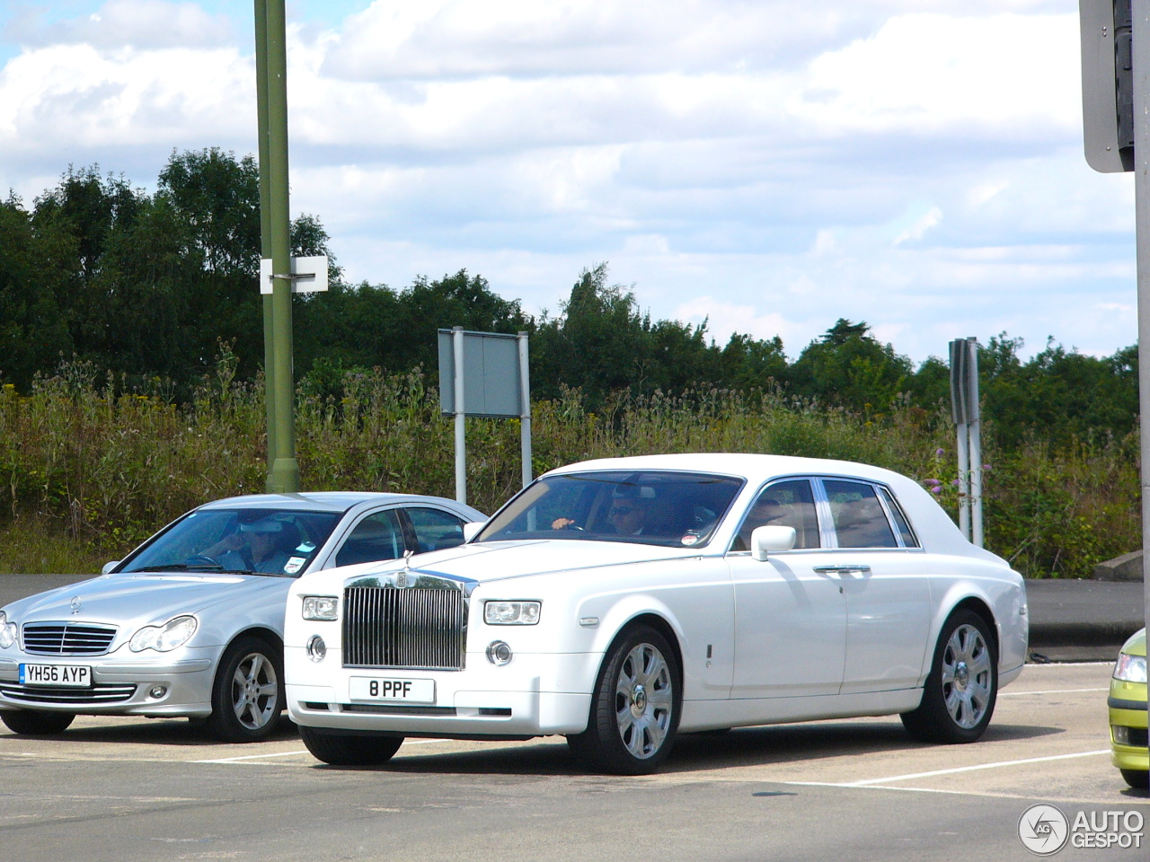 rolls royce phantom 2014 white. 1 i rollsroyce phantom project kahn pearl white rolls royce 2014