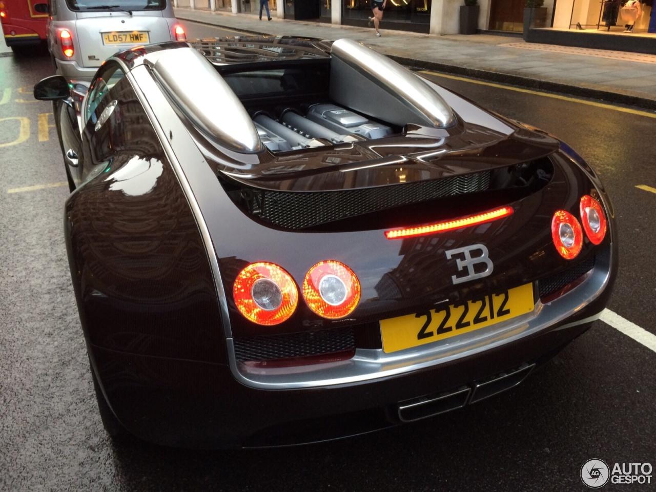 bugatti veyron 16 4 grand sport vitesse 14 augustus 2014. Black Bedroom Furniture Sets. Home Design Ideas