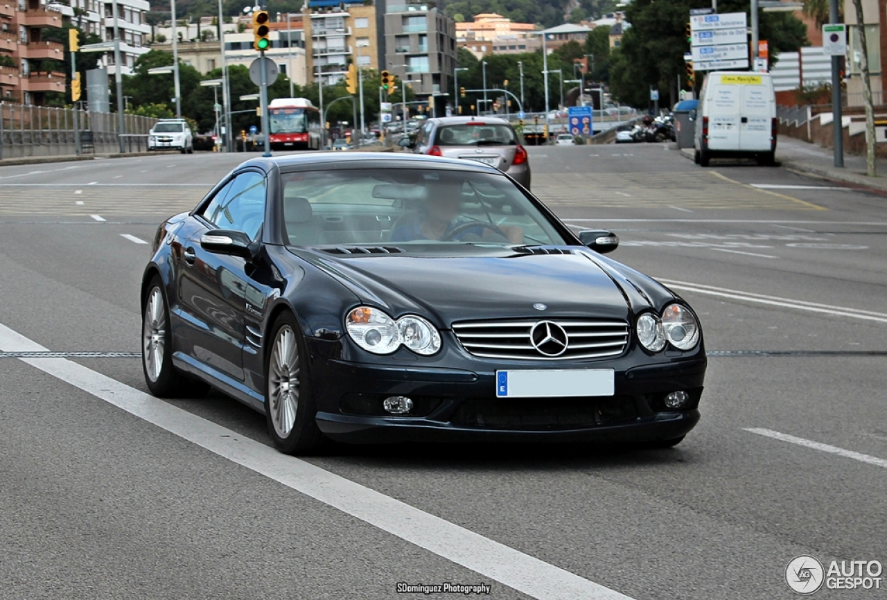 Common Problems R230 SL - Mercedes Enthusiasts