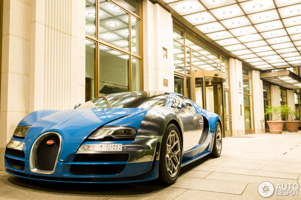 bugatti veyron 16 4 grand sport vitesse meo costantini 18 august 2014 aut. Black Bedroom Furniture Sets. Home Design Ideas