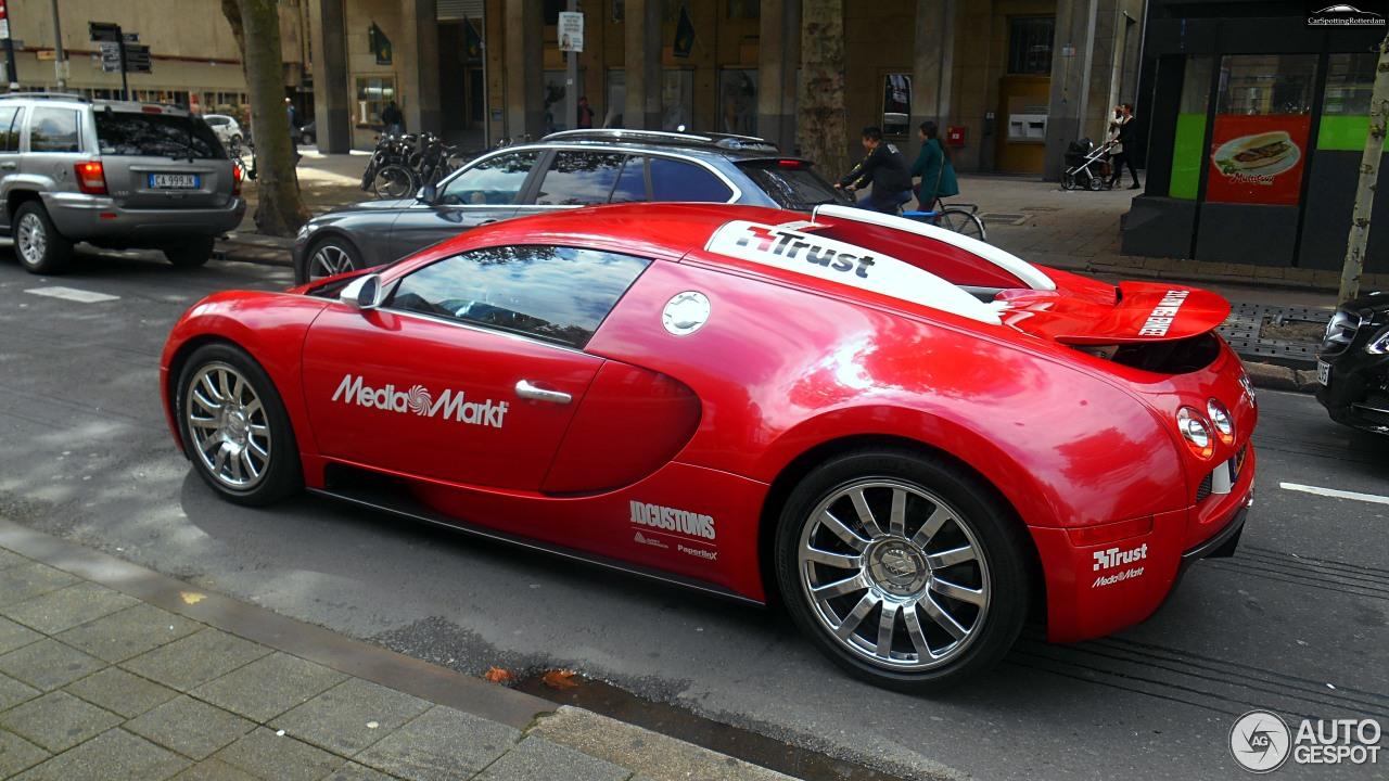 Bugatti Veyron 16 4 20 Augustus 2014 Autogespot
