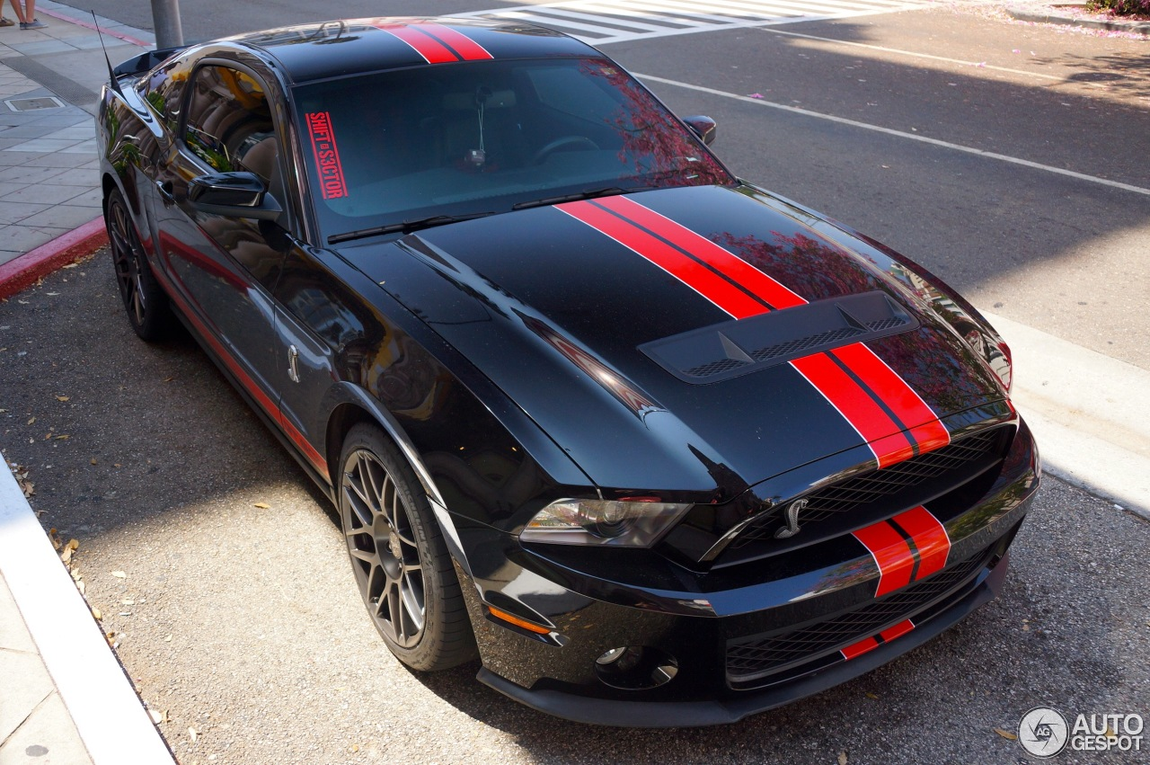 ford mustang shelby gt500 2011 20 2014 autogespot. Black Bedroom Furniture Sets. Home Design Ideas