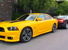 Dodge Charger SRT-8 Super Bee 2012