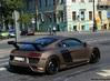 Audi R8 Regula Exclusive