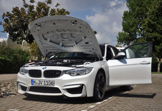 BMW M3 F80 Sedan