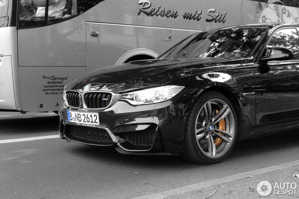 2014 bmw m3 black. 3 i bmw m3 f80 sedan 2014 bmw black