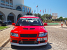 Mitsubishi Lancer Evolution VII RalliArt
