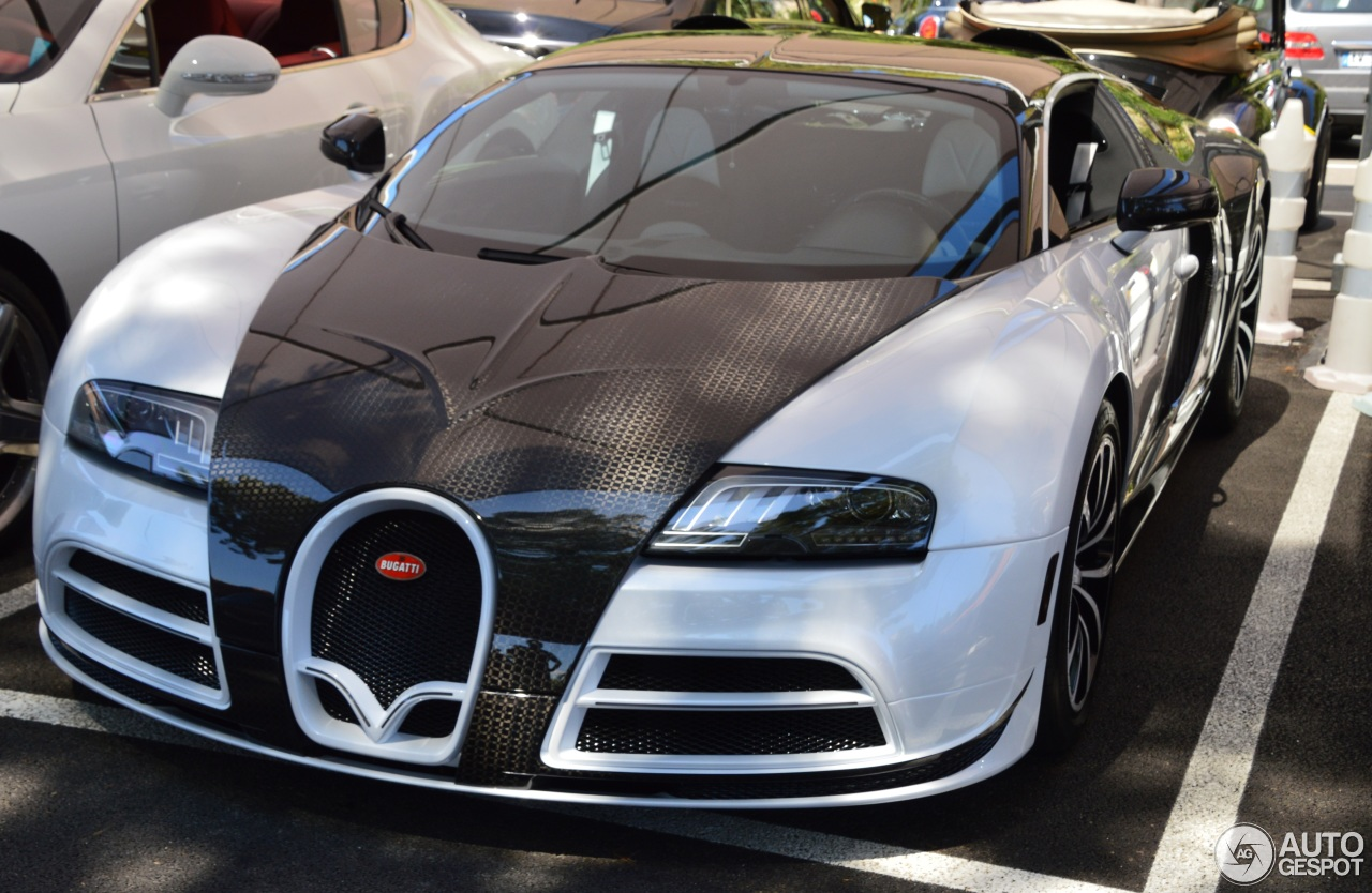 bugatti veyron 16 4 mansory vivere 25 august 2014 autogespot. Black Bedroom Furniture Sets. Home Design Ideas