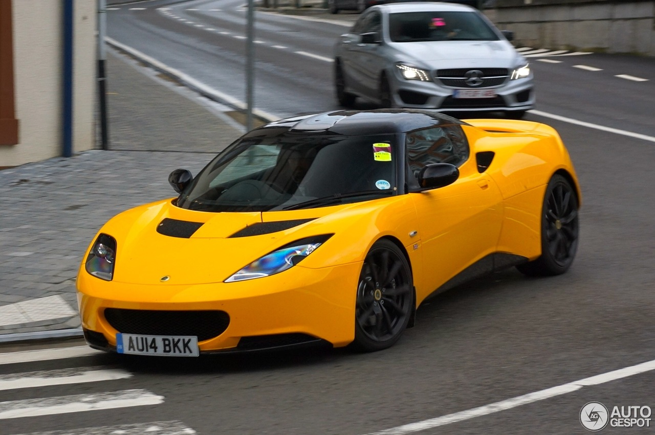 lotus evora s sports racer 25 august 2014 autogespot. Black Bedroom Furniture Sets. Home Design Ideas