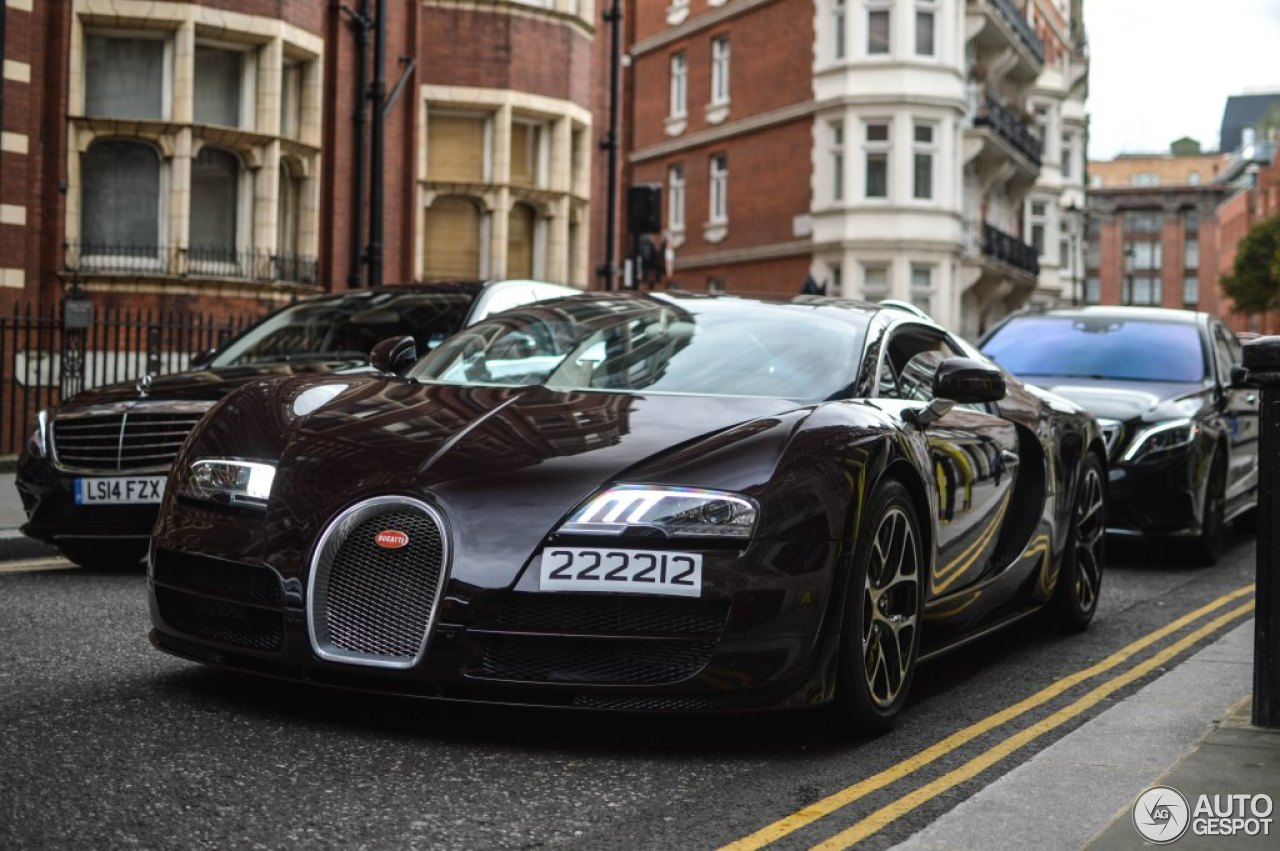 bugatti veyron 16 4 grand sport vitesse 26 august 2014 autogespot. Black Bedroom Furniture Sets. Home Design Ideas