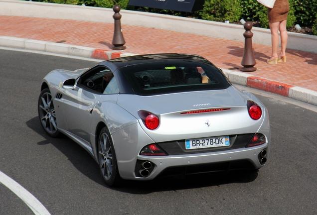 Ferrari California Bi-Colore Special Edition