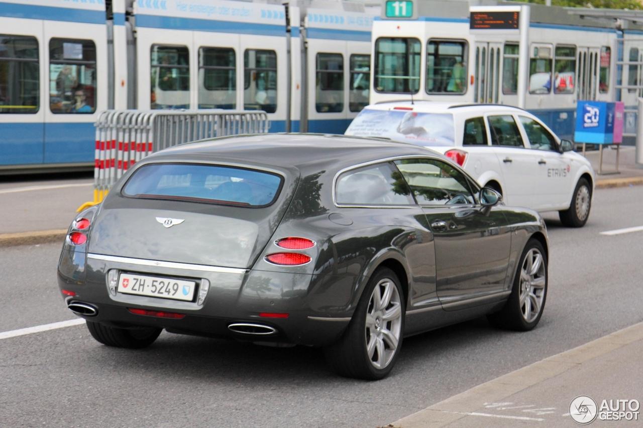 Bentley Continental Flying Star 27 August 2014 Autogespot