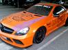 Mercedes-Benz SL 65 AMG by Inden Design