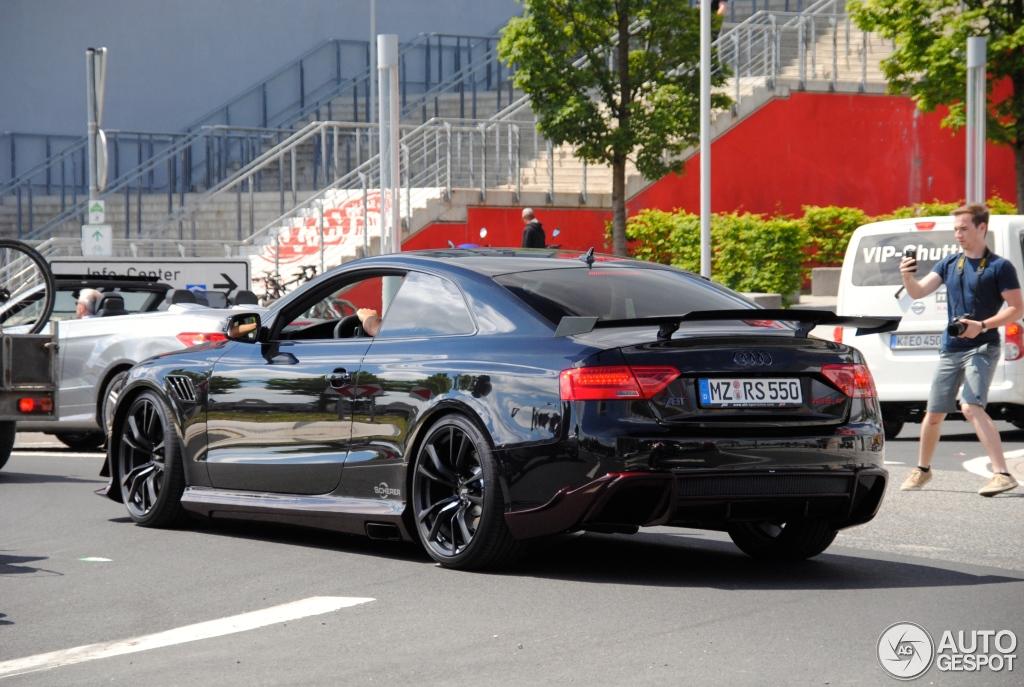 Audi Abt Rs5 R 29 August 2014 Autogespot