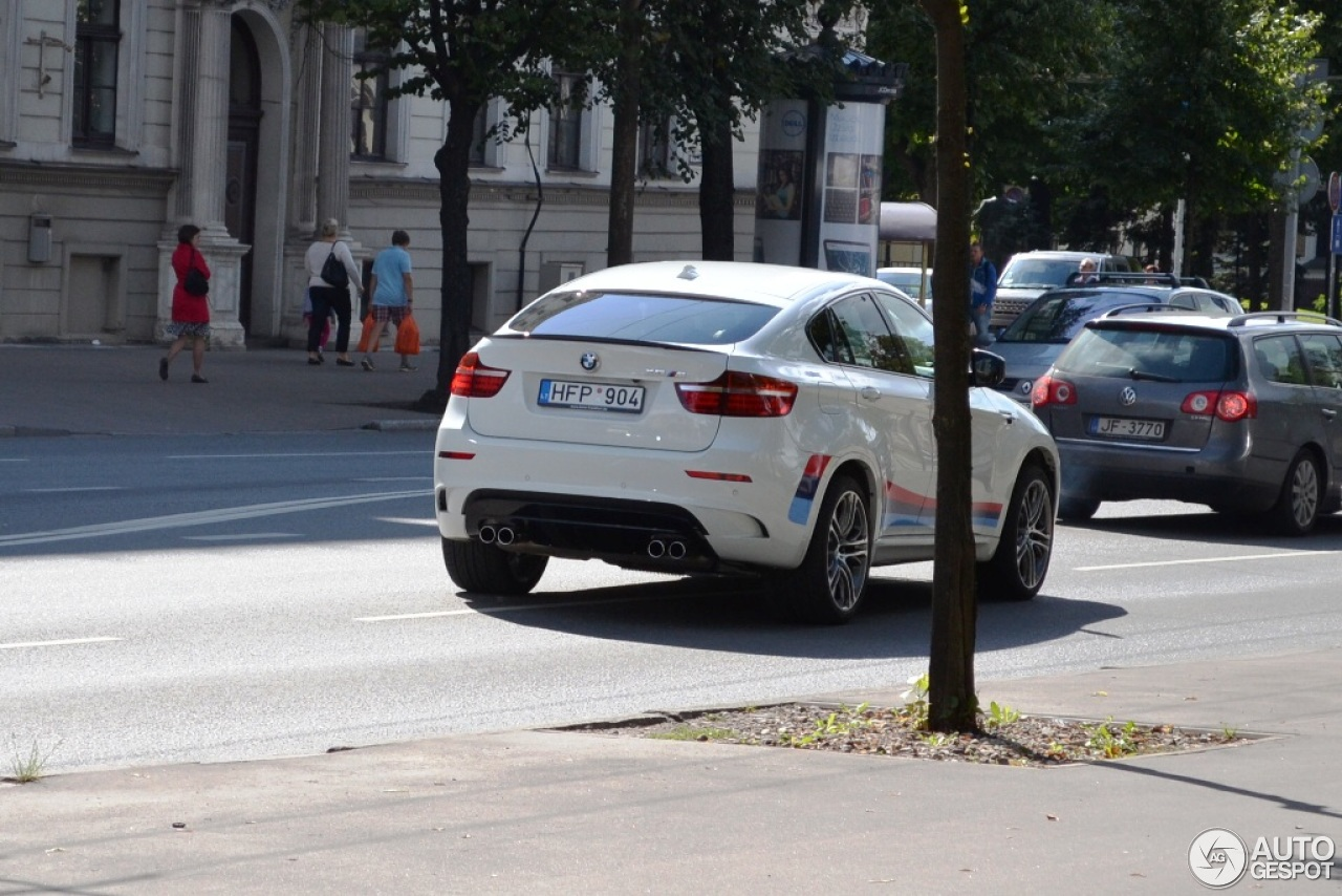 Bmw X6 M Design Edition 1 September 2014 Autogespot
