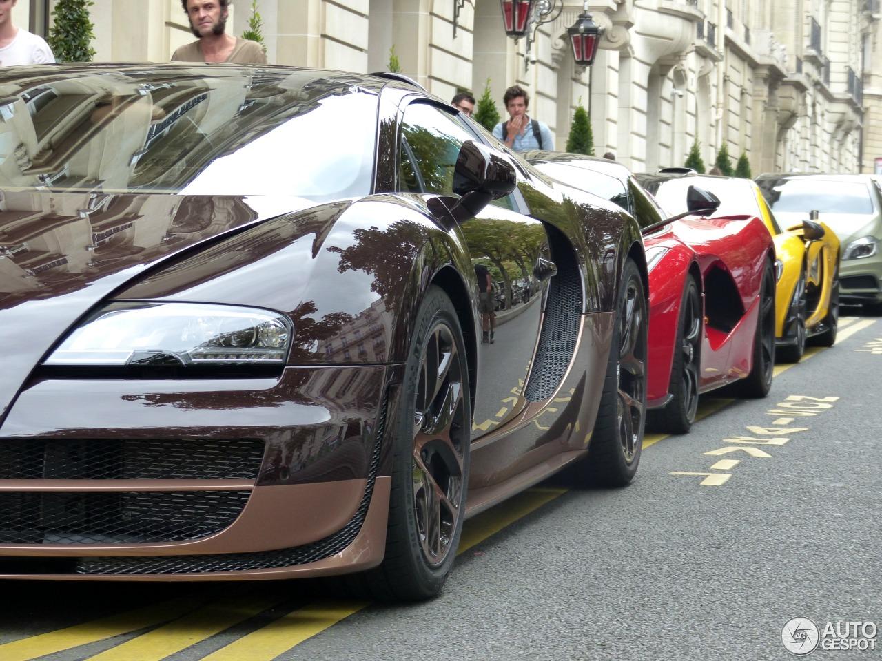 bugatti veyron 16 4 grand sport vitesse rembrandt bugatti 2 september 2014 autogespot. Black Bedroom Furniture Sets. Home Design Ideas