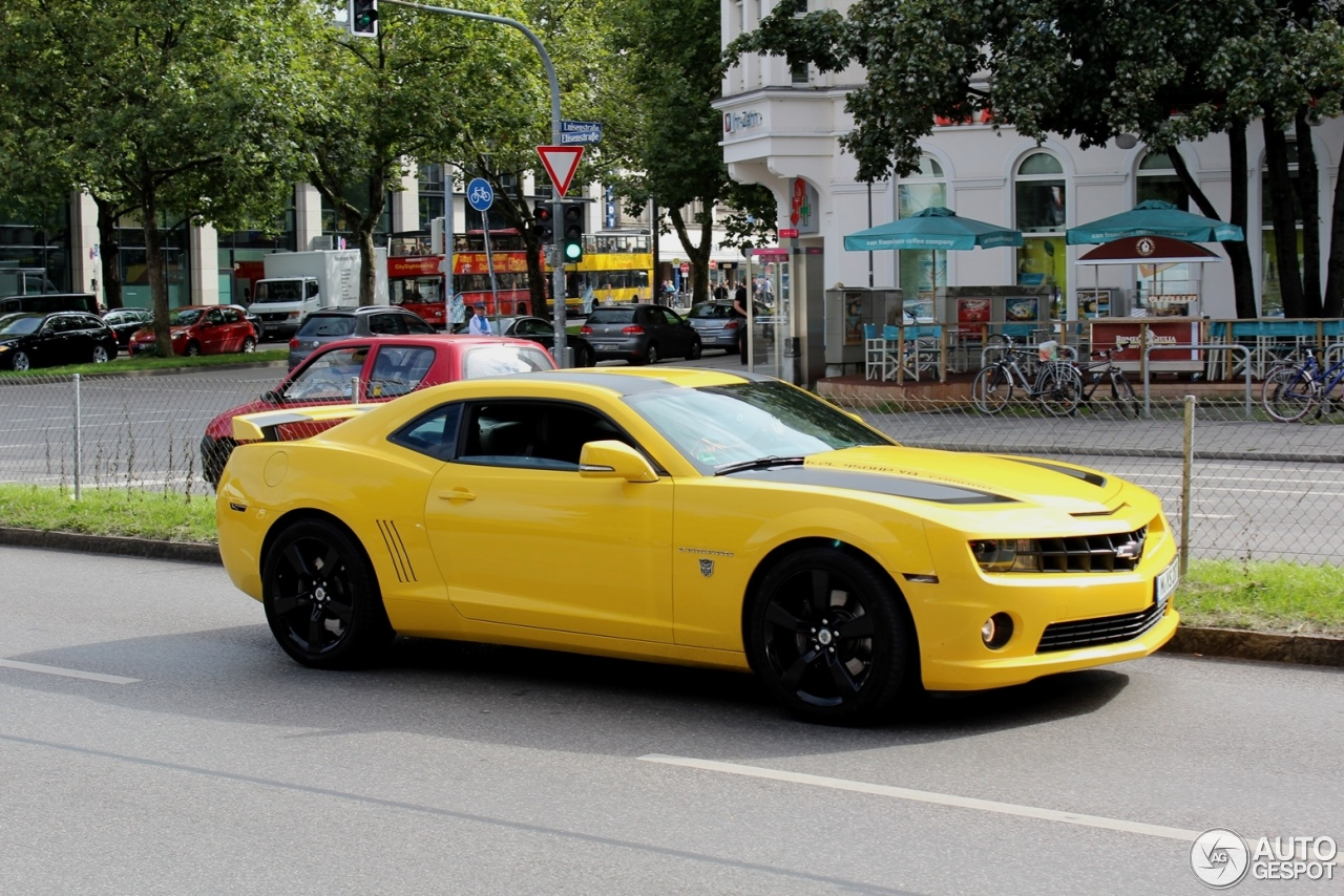 chevrolet camaro ss transformers edition 2012 2 september 2014. Cars Review. Best American Auto & Cars Review