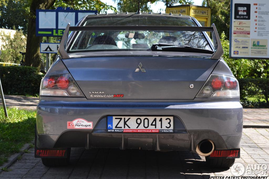 Mitsubishi lancer evolution ix mr 2 september 2014 autogespot 7 i mitsubishi lancer evolution ix mr 7 sciox Images