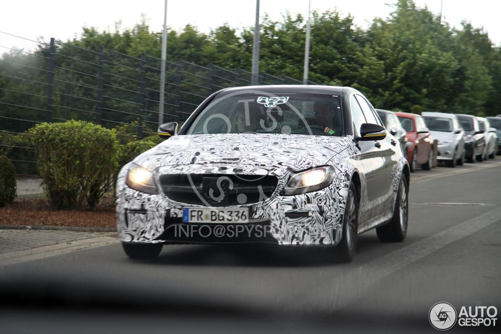 2016 - [Mercedes] Classe E [W213] - Page 3 Mercedes-benz---c148203092014130157_3