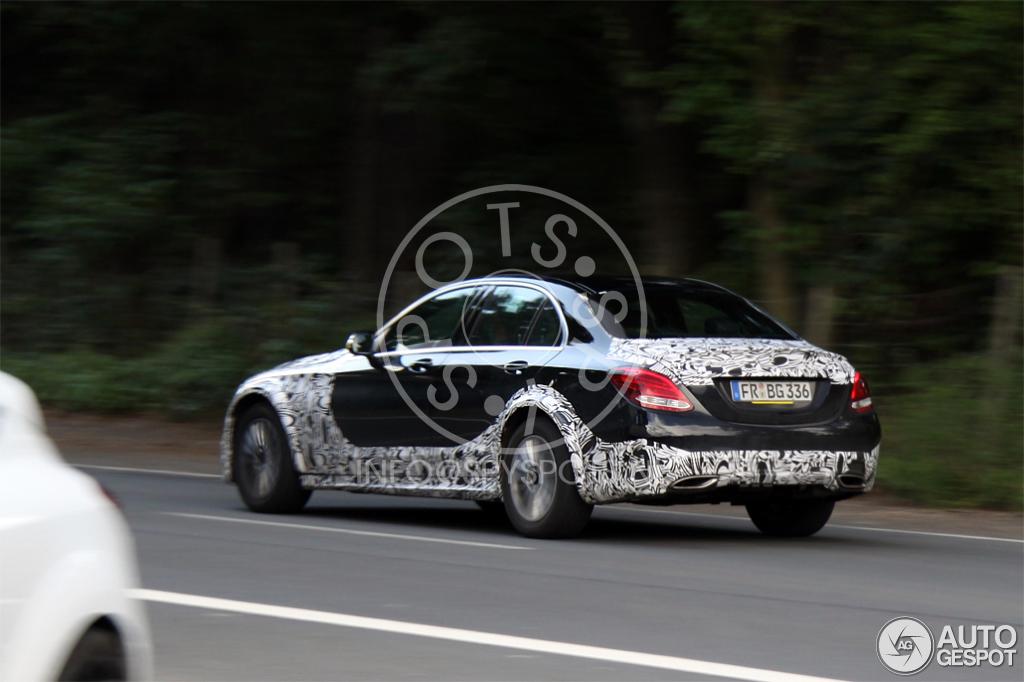 2016 - [Mercedes] Classe E [W213] - Page 3 Mercedes-benz---c148203092014130157_5
