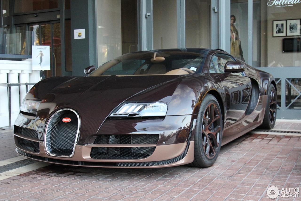 bugatti veyron 16 4 grand sport vitesse rembrandt bugatti 4 september 2014 autogespot. Black Bedroom Furniture Sets. Home Design Ideas