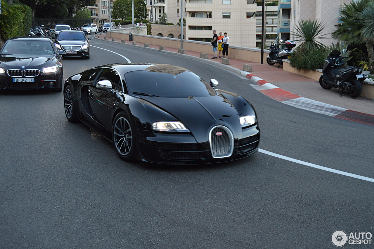 Bugatti Veyron 16.4 Super Sport - 6 September 2014 ... Bugatti 2014 Chrome