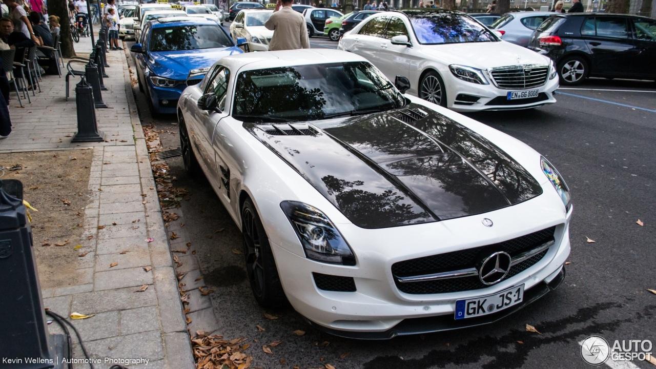Mercedes benz sls amg gt final edition 6 september 2014 for 2014 mercedes benz sls amg price