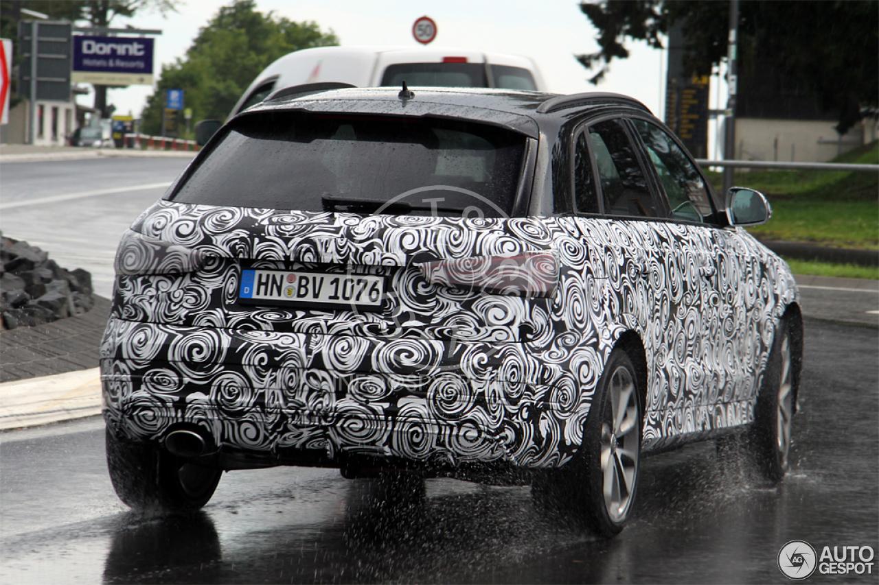 2015 - [Audi] Q3 Restylé - Page 2 Audi-rs-q3-2015-c148107092014150256_2