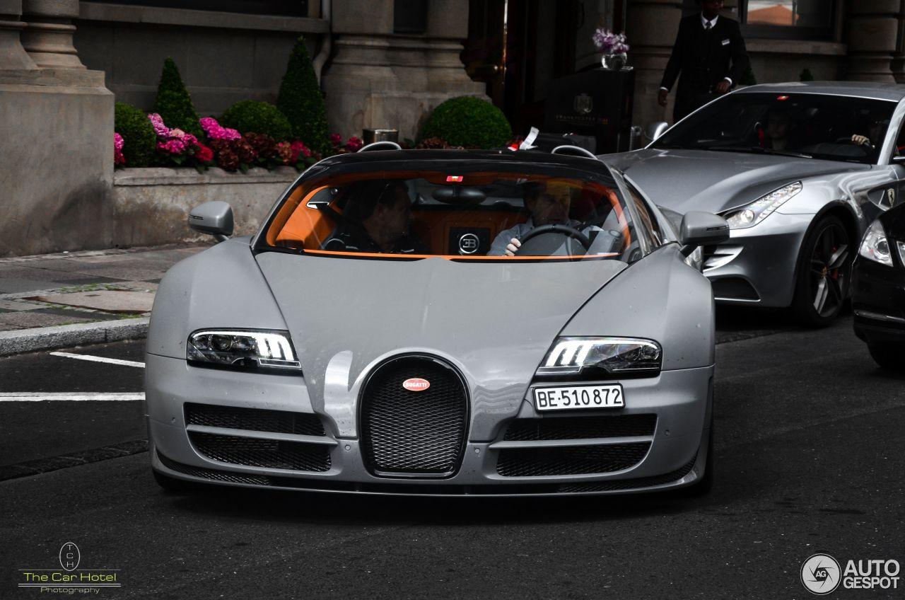 bugatti veyron 16 4 grand sport vitesse 7 september 2014 autogespot. Black Bedroom Furniture Sets. Home Design Ideas