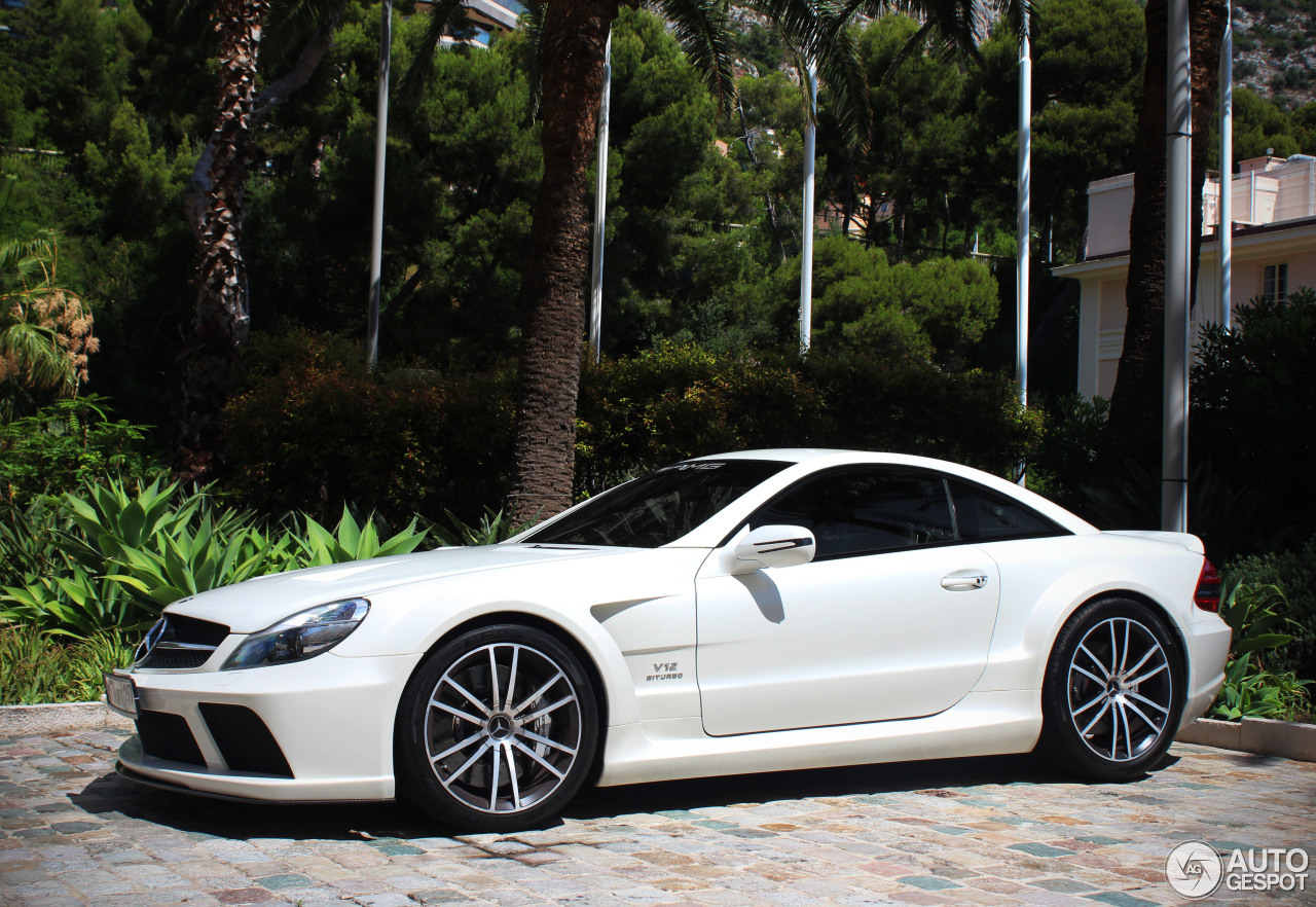 mercedes benz sl 65 amg black series 8 september 2014 autogespot. Black Bedroom Furniture Sets. Home Design Ideas