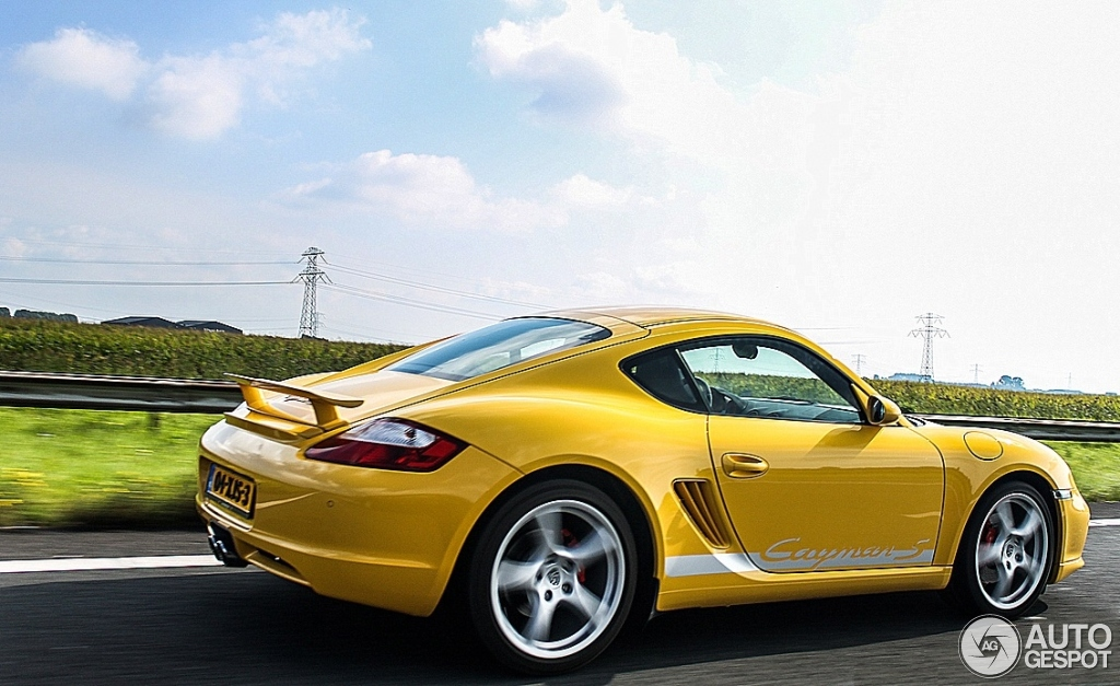 porsche 987 cayman s 8 september 2014 autogespot. Black Bedroom Furniture Sets. Home Design Ideas
