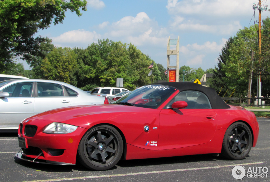 Bmw Z4 M Roadster 9 September 2014 Autogespot